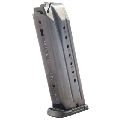 Sr9 9mm Magazines by Ruger