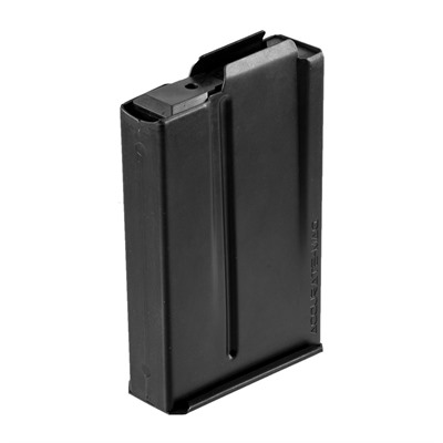 Ruger Scout Rifle 10 Rd Mag Black .308 by Ruger