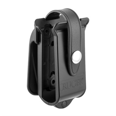 Bx-Style Double Magazine Case by Ruger
