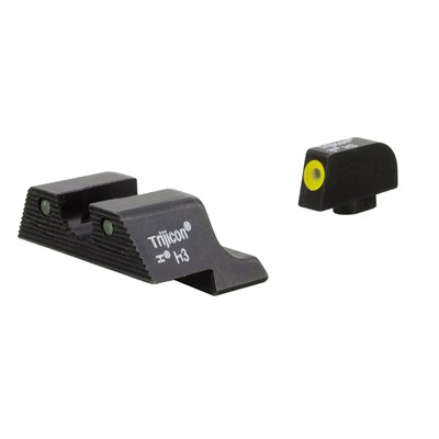 Hd Xr Night Sights for H & K by Trijicon