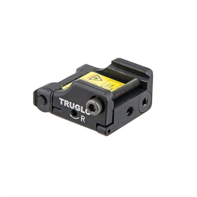Micro-Tac Tactical Micro Laser by Truglo