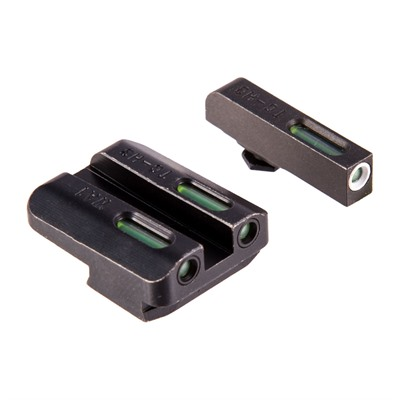 Click here to buy Walther Tfx Tritium Sight Sets by Truglo.