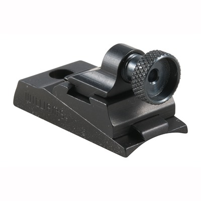 Browning Bar Wgrs Receiver Rear Sight by Williams Gun Sight