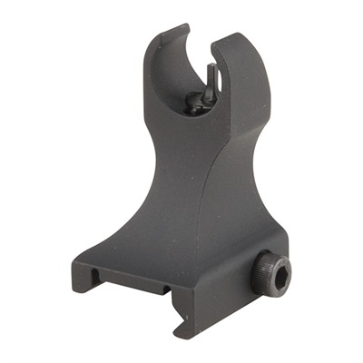 AR-15 Adjustable Front Sight by Samson Manufacturing Corp