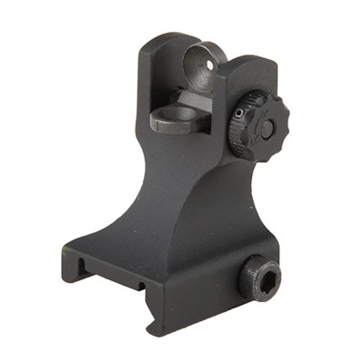 AR-15 Rear Sight by Samson Manufacturing Corp