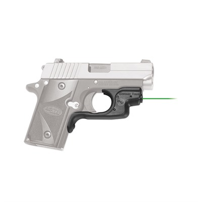 Sig P238/P938 Laserguard by Crimson Trace Corporation