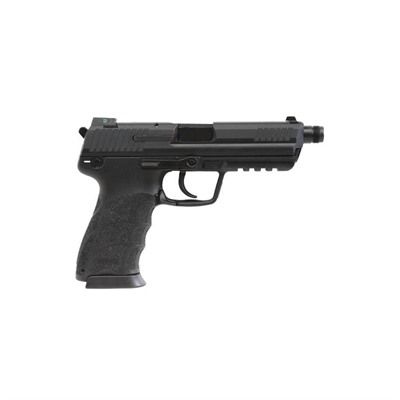 Click here to buy Hk45 Tactical (V1) 5.16in 45 Acp Blue 10+1rd by Heckler & Koch.