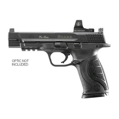 M & P9 Core Handgun 9mm 5in 17+1 178058 by Smith & Wesson
