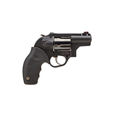 605 Protector Polymer 2.5in 357 Magnum | 38 Special Blue 5rd by Taurus