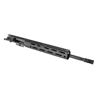 Click here to buy AR-15 Upper Receiver Assembly 300 Blackout 16 & Quot; by Radical Firearms.