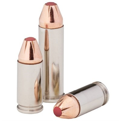 Critical Defense Ammo 45 Long Colt 185gr Ftx by Hornady