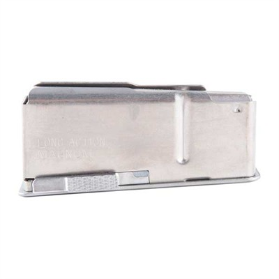 Remington 700 Magazine 300 Winchester Magnum 3rd Stainless S by Remington