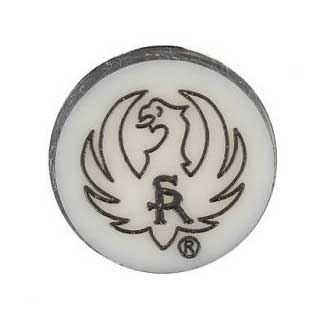 Ruger 42665 Pistol Grip Cap Medallion by Ruger