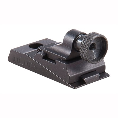 Rifle Wgrs Receiver Rear Sight by Williams Gun Sight