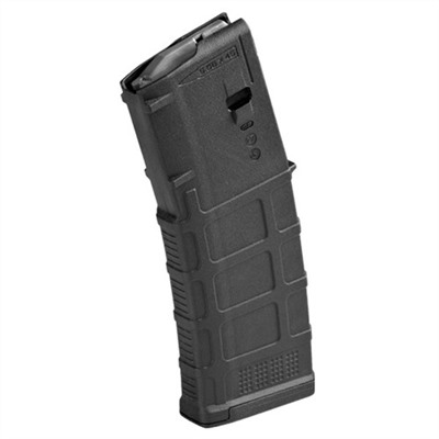 Click here to buy AR-15 30rd Pmag Gen M3 Magazine 223/5.56 by Magpul.