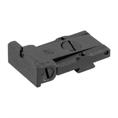 1911 Fully Adjustable Rear Sight by L.p.a. Sights