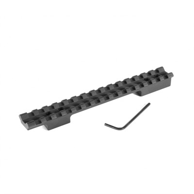 Mossberg 695 Scope Bases by Egw