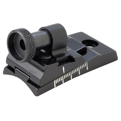 Ithica Rear Sight by Williams Gun Sight
