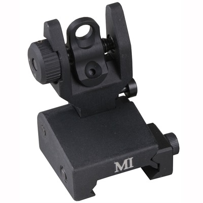 AR-15 Mctar-Splp Rear Sight by Midwest Industries, Inc.