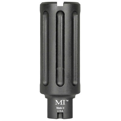 AK-47 Blast Can Compensator .30 Caliber by Midwest Industries, Inc.
