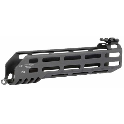 Sig Sauer Mcx Handguard Drop-In M-Lok by Midwest Industries, Inc.