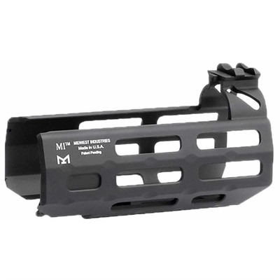 Sig Sauer Mpx Handguard Drop-In M-Lok by Midwest Industries, Inc.