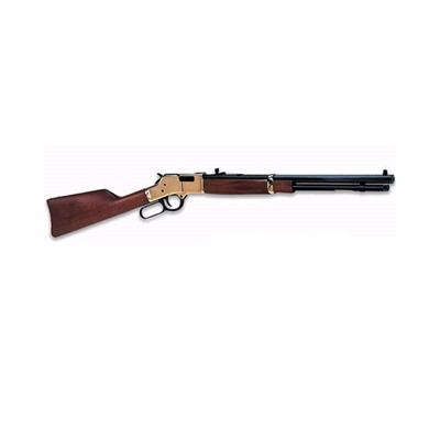 Click here to buy Big Boy 20in 45 Colt Blue Wood Open Rifle Sights 10+1rd by Henry Repeating Arms.