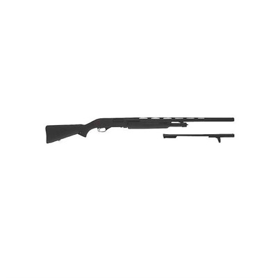 Click here to buy Sxp Buck/Bird Combo 28in 12 Gauge Matte Black 4+1rd by Winchester.
