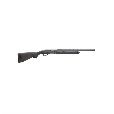 Click here to buy 11-87 Sportsman 26in 20 Gauge Blue Black Polymer Bead+1rd by Remington.