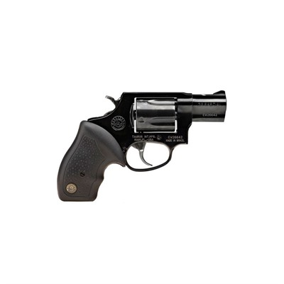 85 2in 38 Special Blue 5rd by Taurus