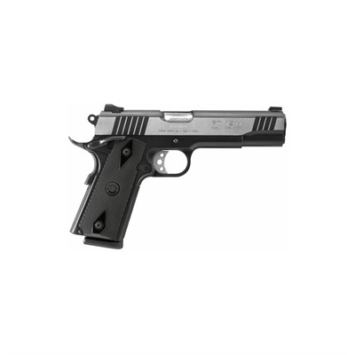 Click here to buy 1911dt 5in 45 Acp Blue 8+1rd by Taurus.