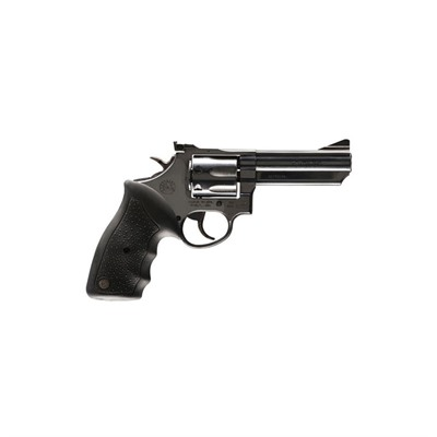 Model 66 4in 357 Magnum | 38 Special Blue 7rd by Taurus
