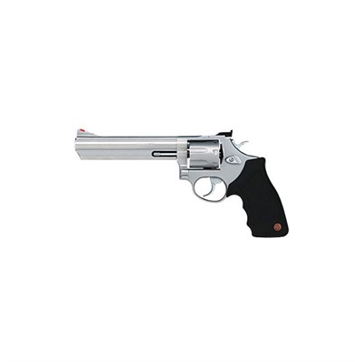Model 66 6in 357 Magnum | 38 Special Stainless 7rd by Taurus