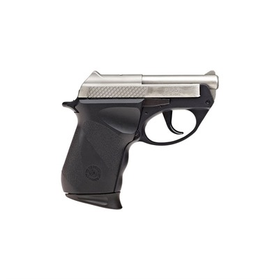 Pt-22 2.75in 22 Lr Stainless 8+1rd by Taurus