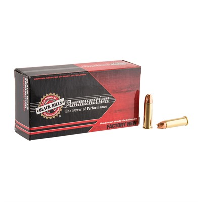 38 Special +p 100gr Honeybadger Ammo by Black Hills Ammunition
