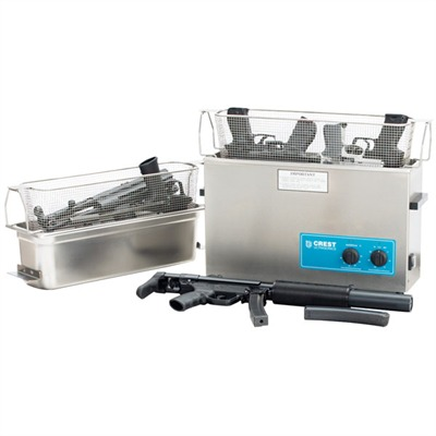 F1200ht Ultrasonic Cleaning System by Crest Ultrasonic