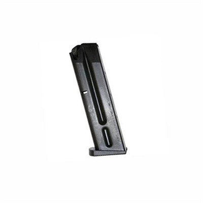 92fs 9mm Magazines by Beretta Usa