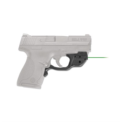 S & w/ Shield 9/40 Laserguard by Crimson Trace Corporation