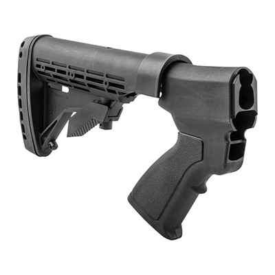 Remington 870 Kicklite Tactical Buttstocks by Phoenix Technology, Ltd