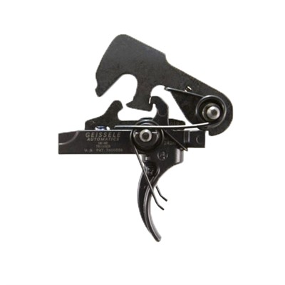 Click here to buy Hk Mr 5.56 Trigger by Geissele Automatics LLC.