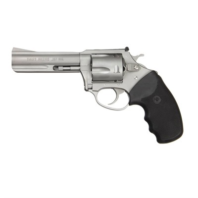 Target Mag Pug 4.2in 357 Magnum | 38 Special Stainless 5rd by Charter Arms