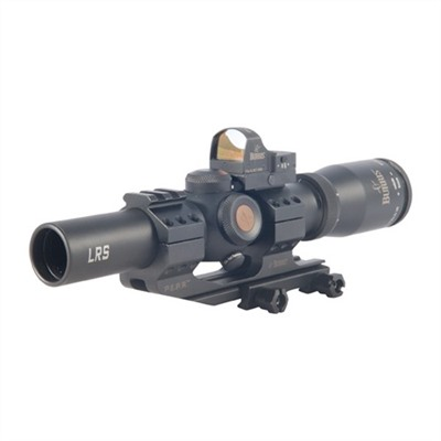 Click here to buy Tac30 1-4x24 Illum Cq w/Fastfire Iii & P. E. P. R by Burris.