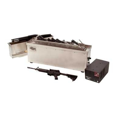 Click here to buy L & R Ultrasonics Le-36 Ultrasonic Cleaning System by L&r Mfg.