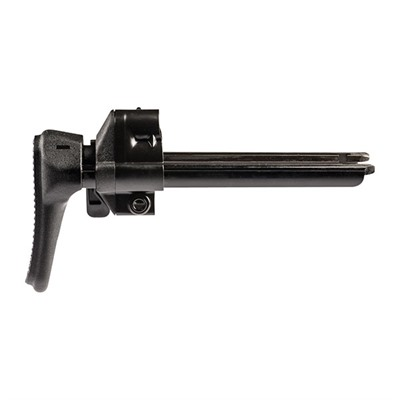 Click here to buy H & K Mp5 Stock Collapsible Oem by Heckler & Koch.