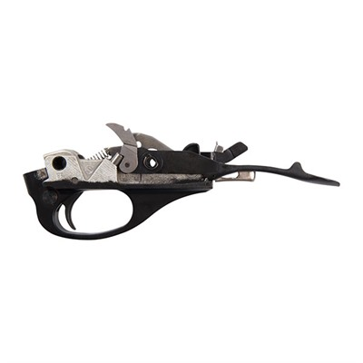 Trigger Plate Assembly, Left Hand Safety by Remington