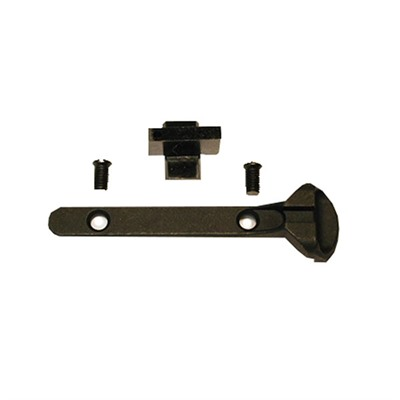 Extreme Duty Fixed Sight for Revolver K,l,n Frame by Cylinder & Slide