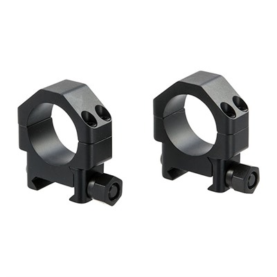 Tsr-W Picatinny/Weaver Scope Rings by Tps Products, LLC.