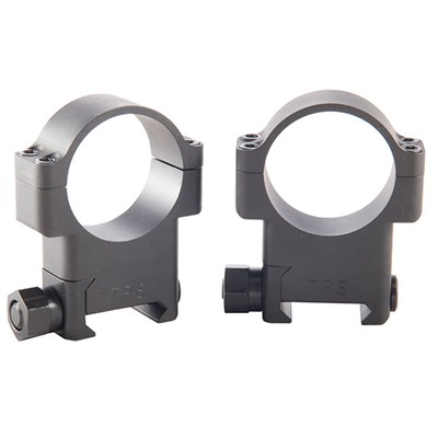 Click here to buy Hrt Picatinny/Weaver Scope Rings by Tps Products, LLC..
