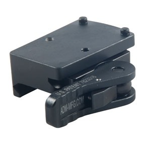 Trijicon Rmr Mounts by American Defense Manufacturing