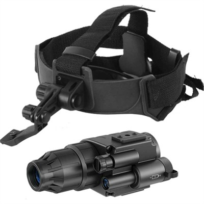 Click here to buy Challenger Gs Night Vision Monoculars by Pulsar.